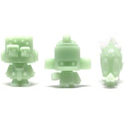 Lo-Tech Constructs: Mint GID set